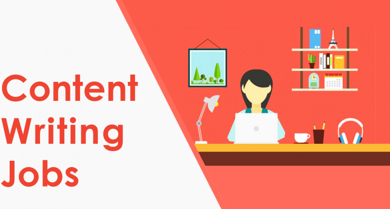Part Time Content Writing Jobs In West Bengal 2021