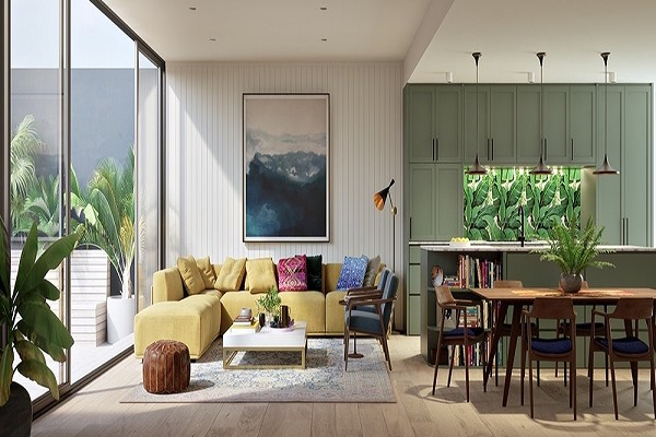 Interior Designing Approximately Calculate