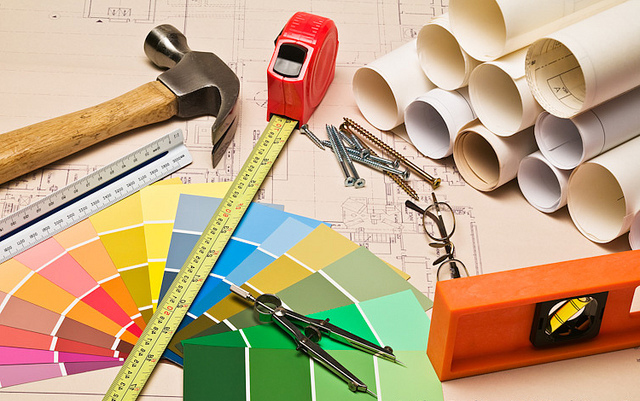 Get the perfect Tool of Interior Designers