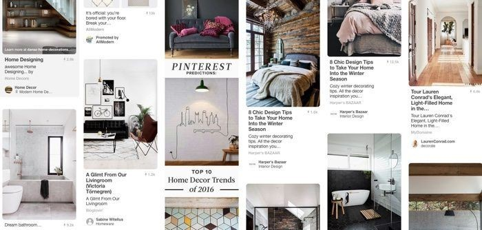 Doing Freelance Interior Designing with social media