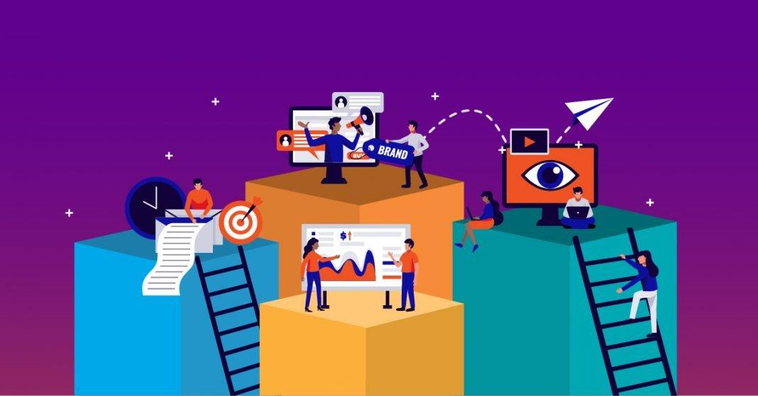 Digital Marketing Latest Trends 2021