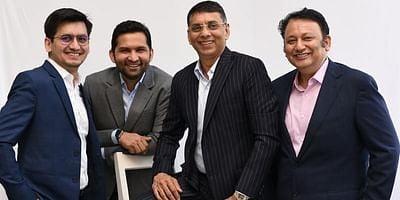 Confirmation, Venture Catalysts, Bardo, Initial Investment, 9 Unicorns