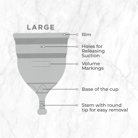 menstrual cup in hindi