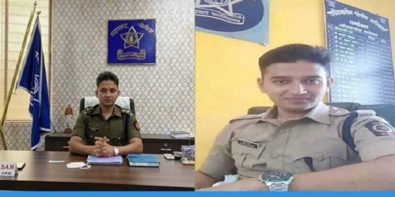 IPS officer Noorul Hasan