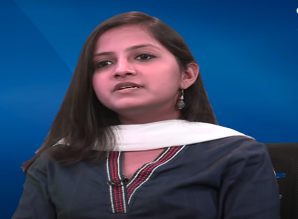 Rishita Gupta IAS