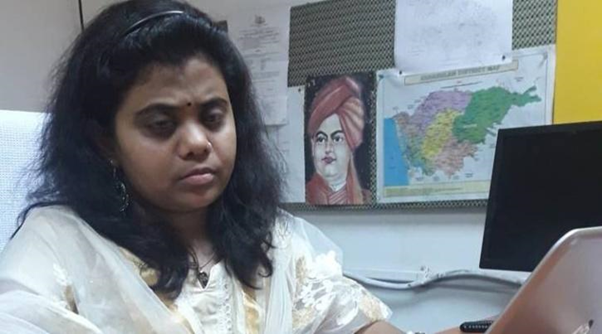 Pranjal Patil: The story of the country's first blind IAS, teaching how to win after defeat