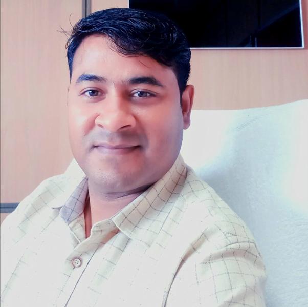 IRS Lal Bahadur Pushkar