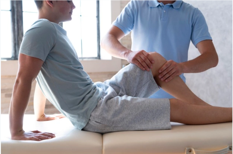 GOVERNMENT PHYSIOTHERAPISTS JOBS IN MANIPUR 2021